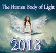 The New Human Body of Light 2018 Webinar