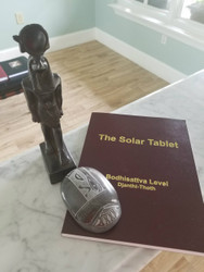 The Solar Package #1