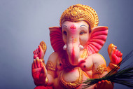 The Lord Ganesha Stones of Power