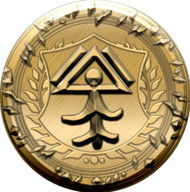 The Lord Odin Medallion
