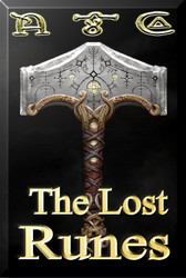 The Lost Runes of Odin (Free Medallion Included)