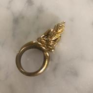 Buddha Healing Ring (3 Available)