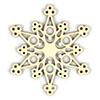 Snow Weave Snowflake