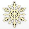 Water Wheel Snowflake