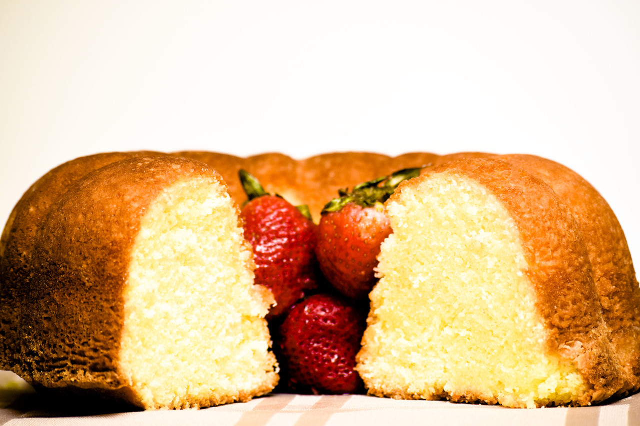 Order Your Cocoa Pound Cake Today | Cocoa Pound Cake | Christopher's Bakery | We Make Dessert, So You Don't Have To