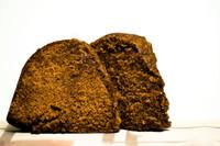 Cocoa Pound Cake