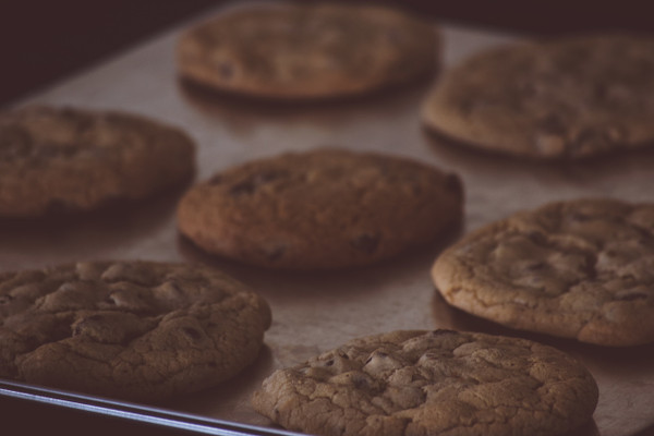 Christopher's Bakery | Chocolate Chip Cookie | We Make Dessert So You Don't Have To