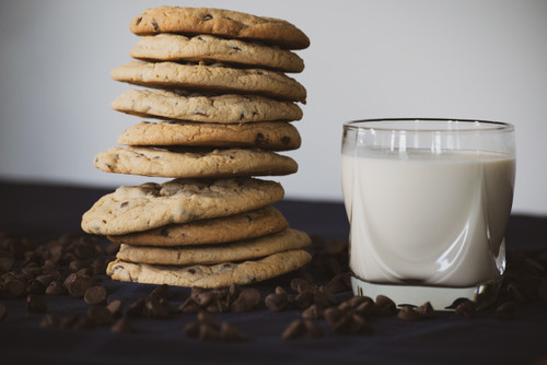 Christopher's Bakery   Chocolate Chip Cookie   We Make Dessert So You Don't Have To