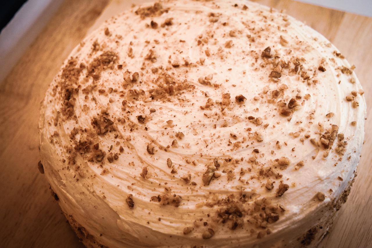Christopher's Bakery | Red Velvet Cake | We Make Dessert, So You Don't Have To