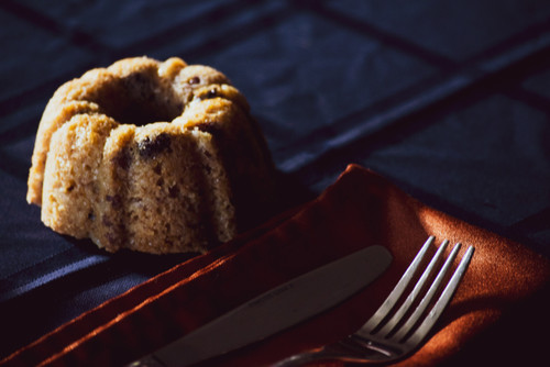Christopher's Bakery | Vanilla Wafer Mini-Bundt Cakes | We Make Dessert, So You Don't Have To
