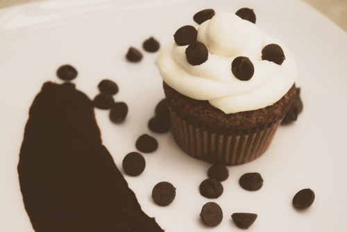 Christopher's Bakery | Chocolate Cupcake | We Make Dessert, So You Don't Have To
