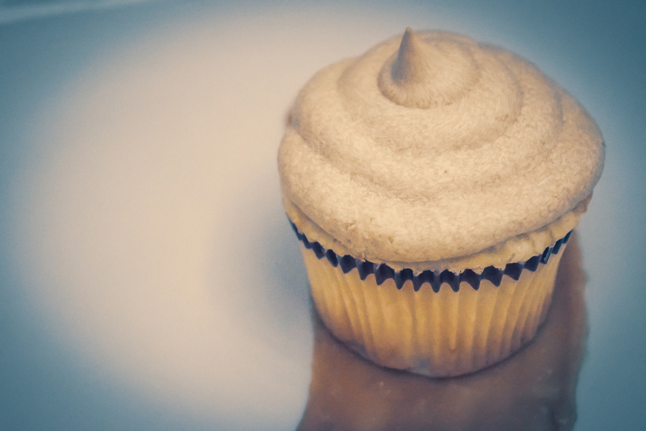 Christopher's Bakery | Caramel Cupcake | We Make Dessert, So You Don't Have To
