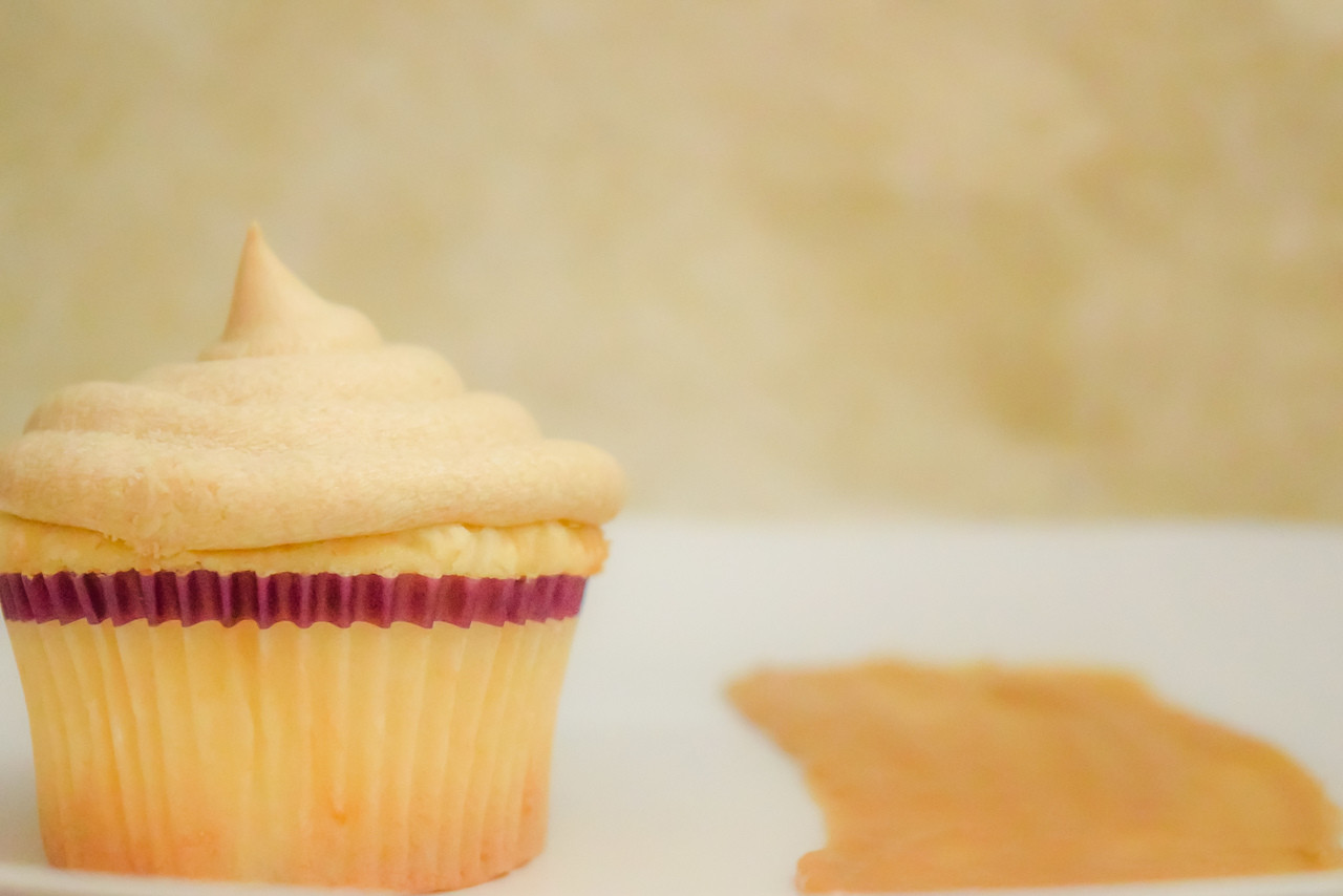 Christopher's Bakery   Caramel Cupcake   We Make Dessert, So You Don't Have To