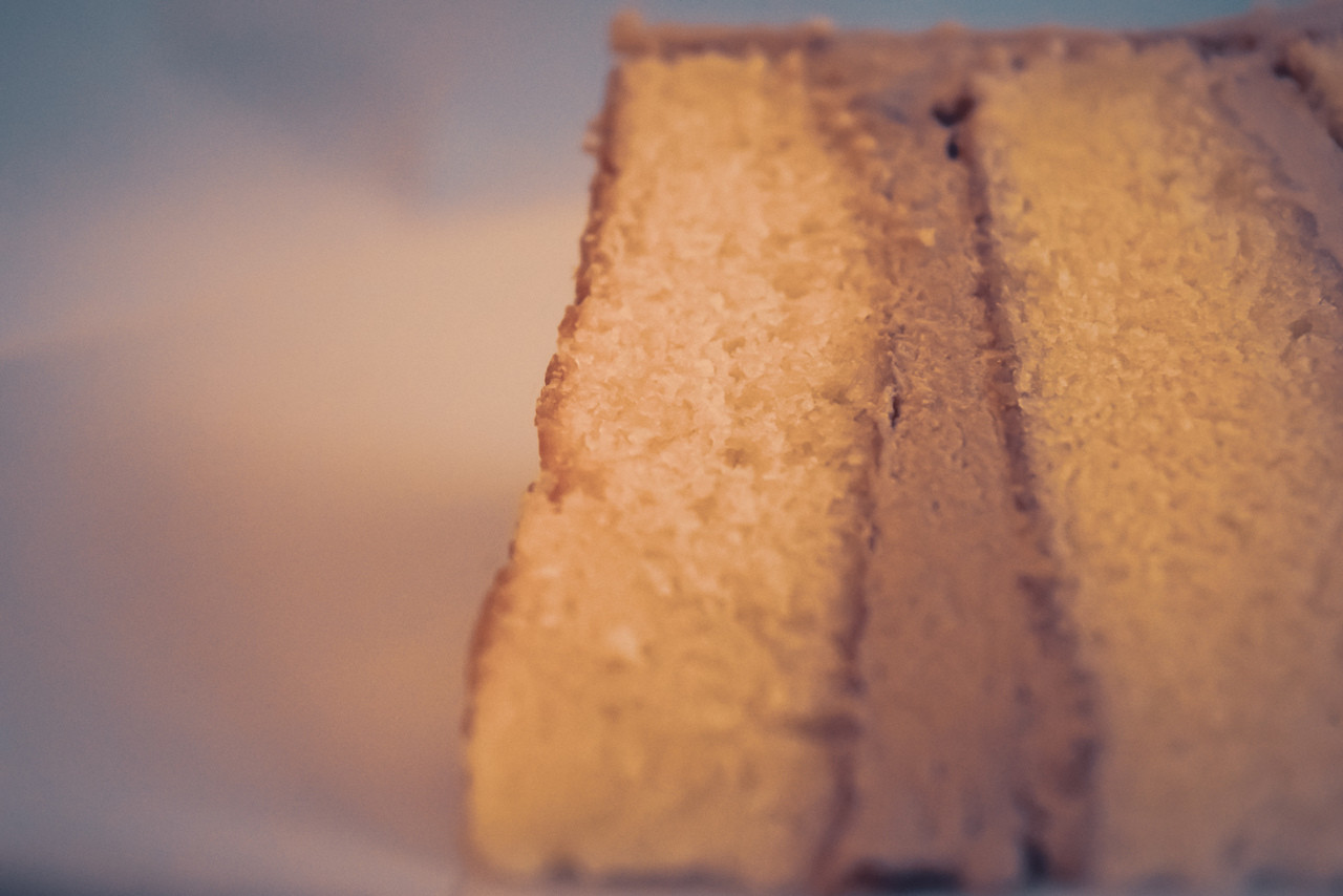 Caramel Cake | Christopher's Bakery | We Make Dessert, So You Don't Have To