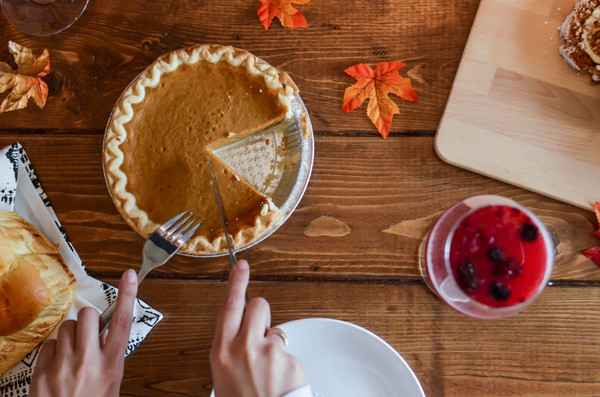Sweet Potato Pie | Perfect For The Holidays | Christopher's Bakery | We Make Dessert So You Don't Have To