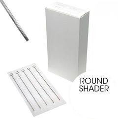 Royal Needles - Round Shaders
