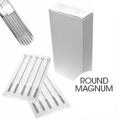 Royal Needles - Round Magnum