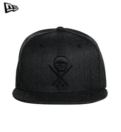 Sullen Eternal Shade Snapback