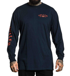 Sullen Bydin Long Sleeve