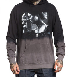 Sullen Layers Pullover Hoodie