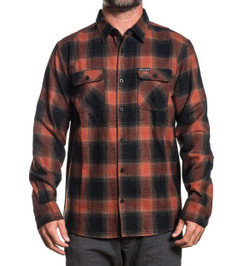 Sullen Road Rash Flannel