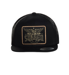 Sullen Eagle Tradition Snapback