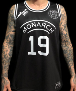2019 Monarch Jerseys