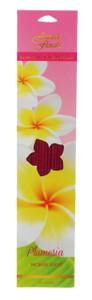 Forever Florals Hawaii Plumeria Incense Sticks