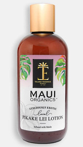 Made in Maui, USA