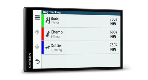 Garmin DriveTrack 71 GPS Dog Tracker and Car Navigator [GAN002]