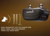 Garmin BarkLimiter Deluxe bark control collar smart bark sensor
