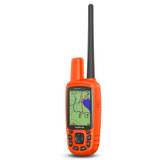 Garmin Astro 430 tracks up to 20 dogs in up to 7km range