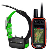 Garmin Alpha GPS Armoured Dog TT15 Tracking N Training System