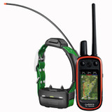 Garmin Alpha GPS Standard Dog Track N Train System