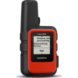 Garmin inReach Mini Satellite Communicators connects to smartphone wirelessly
