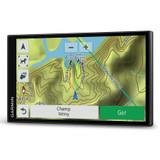 Garmin DriveTrack 71 GPS Dog Tracker and Car Navigator