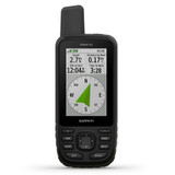 Garmin GPSMAP 66s Personal GPS Handheld Navigator with ABC sensor