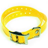 Durapro Collar 25mm Yellow - Large
