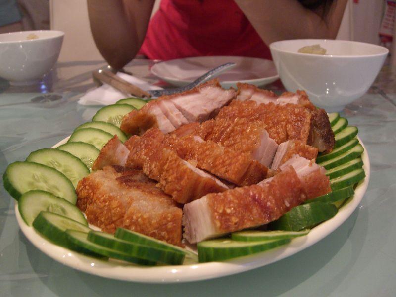 Siu Yuk from Southern China