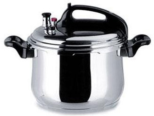 7.4 Qt Stainless Steel Pressure Cooker