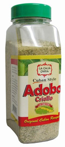 Adobo Rub 12 oz.