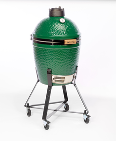Big Green Egg Medium with Nest