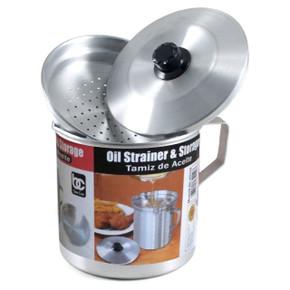 Oil Strainer / Drainer