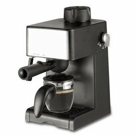 4-Cup Espresso Maker