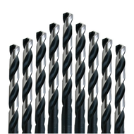 "XGO 3/8"" Jobber Drill Split Point"