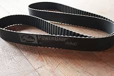 "187L050 18.8"" PowerGrip Timing Belt 