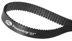 880-8MGT-50 PowerGrip-GT Timing Belt | Jamieson Machine Industrial Supply Company