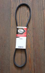 "2700 70"" TruFlex 4L700 Belt | Jamieson Machine Industrial Supply Company"