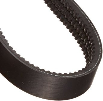 2/3VX375 Super HC Molded Notch PowerBand Belt | Jamieson Machine Industrial Supply Company