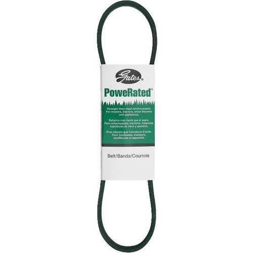 "6761 PoweRated Belt 61"" | Jamieson Machine Industrial Supply Company"